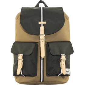 Herschel Dawson Backpack Unisex, cub/black/white